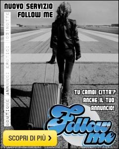 Servizio Follow Me
