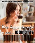 Una tazza di caffè!
